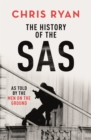 The History of the SAS - Book