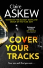 Cover Your Tracks : From the Shortlisted CWA Gold Dagger Author - eBook
