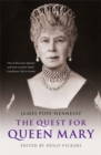The Quest for Queen Mary - Book