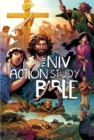 NIV Action Study Bible - Book