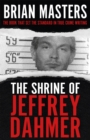 The Shrine of Jeffrey Dahmer - Book