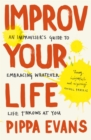 Improv Your Life - eBook