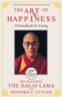The Art of Happiness - 20th Anniversary Edition - Book
