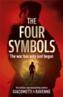 The Four Symbols : The Black Sun Series, Book 1 - Book
