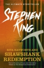 Rita Hayworth and Shawshank Redemption - Book