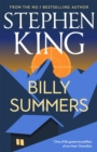 Billy Summers - Book