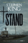 The Stand : (TV Tie-in Edition) - Book