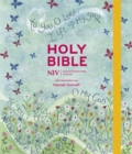NIV Journalling Bible Illustrated by Hannah Dunnett (new edition) - Book