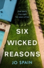 Six Wicked Reasons - Book