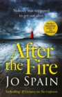 After the Fire : the latest Tom Reynolds mystery from the bestselling author of The Confession - Book