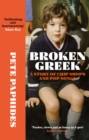 Broken Greek : Radio 4 Book of the Week - eBook