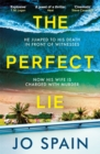 The Perfect Lie : the gripping new thriller from the bestselling author of Dirty Little Secrets - eBook