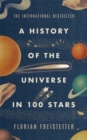 A History of the Universe in 100 Stars - Book