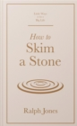 How to Skim a Stone - eBook
