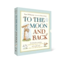 To the Moon and Back: Guess How Much I Love You and Will You Be My Friend? Slipcase - Book