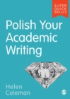 Polish Your Academic Writing - Book