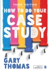 How to Do Your Case Study - Book