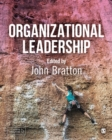 Organizational Leadership - eBook