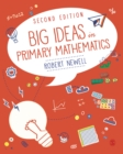 Big Ideas in Primary Mathematics - Book