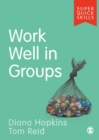 Work Well in Groups - Book