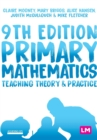 Primary Mathematics: Teaching Theory and Practice - Book