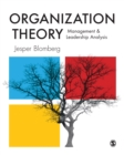 Organization Theory : Management and Leadership Analysis - eBook