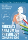 The Nurse's Anatomy and Physiology Colouring Book - Book
