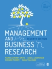 Management and Business Research - Book