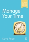Manage Your Time - Book