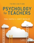 Psychology for Teachers - Book
