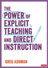 The Power of Explicit Teaching and Direct Instruction - eBook