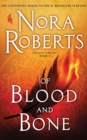 OF BLOOD & BONE - Book