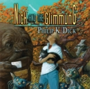 Nick and the Glimmung - eAudiobook