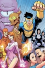 Invincible: The Ultimate Collection Volume 11 - Book