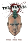 Throwaways Volume 2 - Book