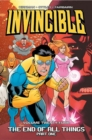 Invincible Volume 24: The End of All Things, Part 1 - Book