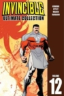 Invincible: The Ultimate Collection Volume 12 - Book