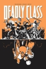 Deadly Class Volume 7: Love Like Blood - Book