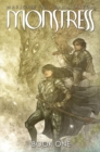Monstress Book One - Book