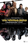 The Walking Dead Compendium Volume 4 - Book