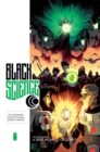 Black Science Premiere Hardcover Volume 3: A Brief Moment of Clarity - Book