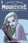 Moonshine, Volume 4: The Angel's Share - Book