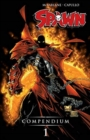 Spawn Compendium, Color Edition, Volume 1 - Book