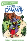 Texas Trail to Calamity : A Miss Mallard Mystery - eBook