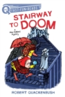 Stairway to Doom : A Miss Mallard Mystery - eBook