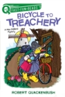 Bicycle to Treachery : A Miss Mallard Mystery - eBook