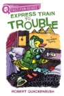 Express Train to Trouble : A Miss Mallard Mystery - eBook