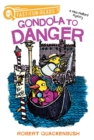 Gondola to Danger : A Miss Mallard Mystery - eBook