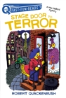Stage Door to Terror : A Miss Mallard Mystery - eBook