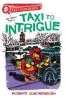 Taxi to Intrigue : A Miss Mallard Mystery - eBook
